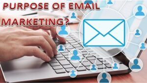 Read more about the article What Is The Purpose of Email Marketing?