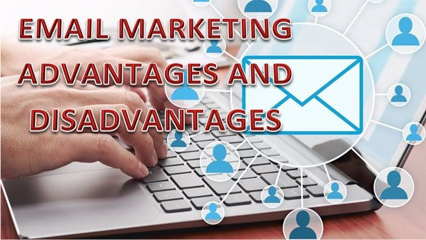 You are currently viewing Email Marketing Advantages and Disadvantages