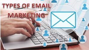 Read more about the article Types of Email Marketing